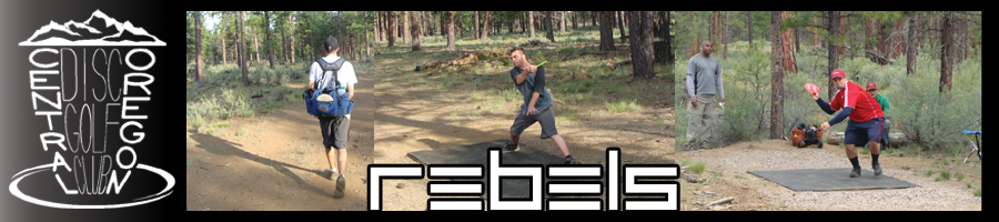 bend disc golf club league news